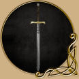 LARP Sword of Chaos